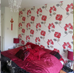 Professional wallpapering by Heysdec painters and decorators in Braintree, Essex